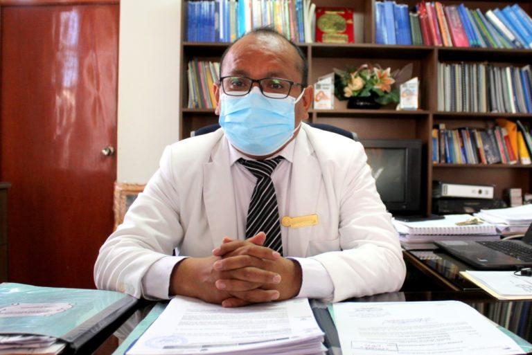 Realizarán vacunatón en Moquegua e Ilo los días 21 y 22 para mayores de 40 años