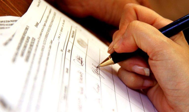 Moquegua: Inician recolección de firmas para promover una nueva Constitución
