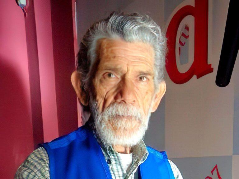 Adiós querido profesor Roger Godier Silva