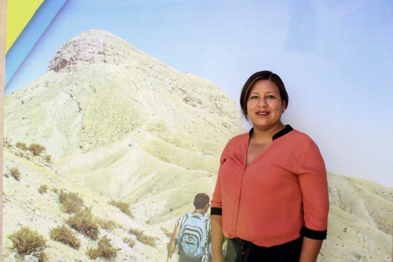 Moquegua: Roxana Churata asumiría mañana encargatura de la alcaldía tras apoyo de regidores