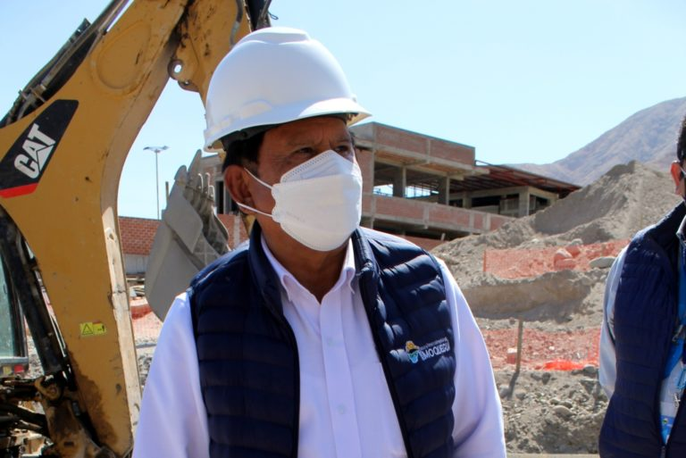Gobernador Zenón Cuevas busca remplazo para jefe de Recursos Humanos