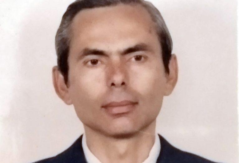 Nuestro homenaje póstumo a Hugo Antonio Núñez Perea
