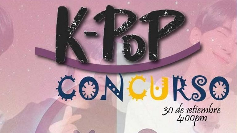 """Moquegua: Organizan Primer Concurso de Baile K-Pop por el """"Día de la Juventud"""