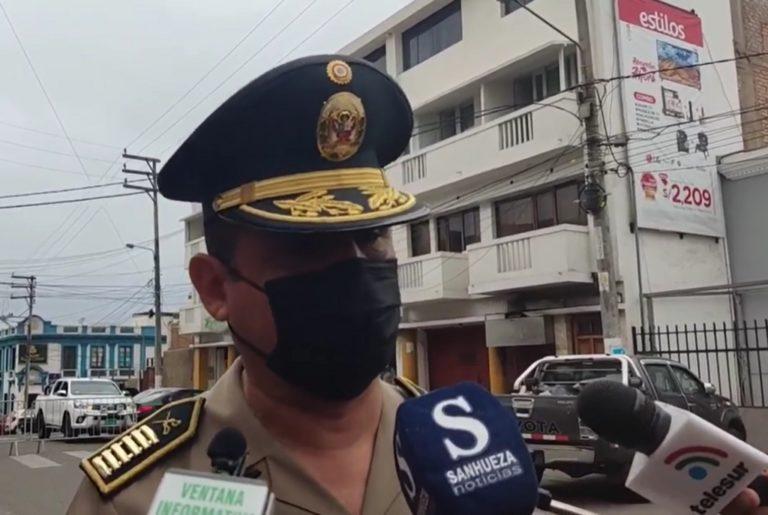 Comisaría de Mollendo se ubicará en el PAR Alto Inclán