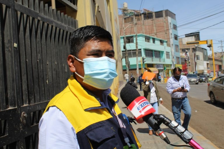 Moquegua: Tras reunión con transportistas acuerdan que precios de pasaje se mantiene