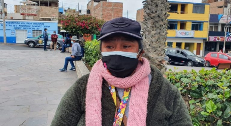 Ilo: Hoy se realiza audiencia de acusación sobre crimen de Humberto Vilca Huanca