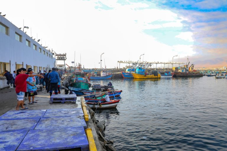 SUPABCPI espera que en enero se concluya obra del desembarcadero