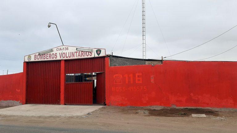 """Exbecarios del Rotary Internacional 4455 donaron implementos de trabajo a CBP """"Juan Peñaloza 136"""""""