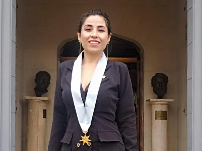 Fanny Reaño asume administración de EsSalud Moquegua