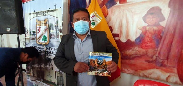 Piden al GORE Moquegua realice estudio de zonificación entre Mariscal Nieto e Ilo