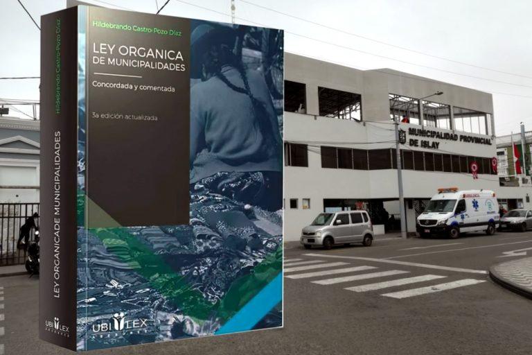 Concejo municipal: Competencias, atribuciones y funciones exclusivas y compartidas