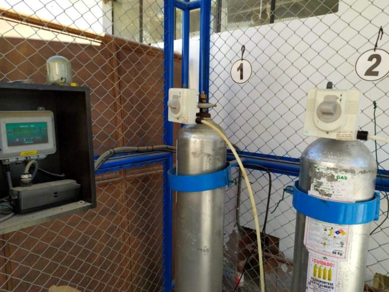 EPS Moquegua: monitoreos de Geresa garantizan calidad del agua potable