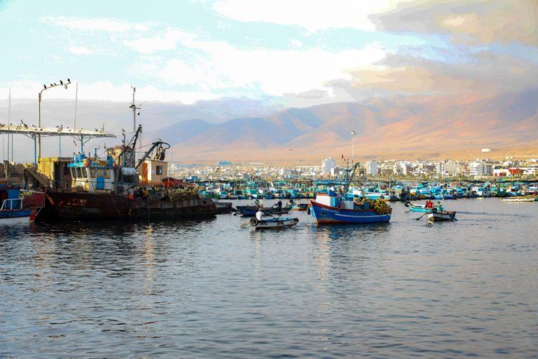 Disminuye inversión por persona en la región y gobiernos locales de Moquegua