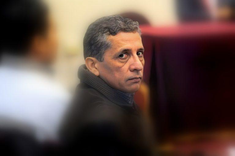 ¿El otro indulto, Antauro Humala?