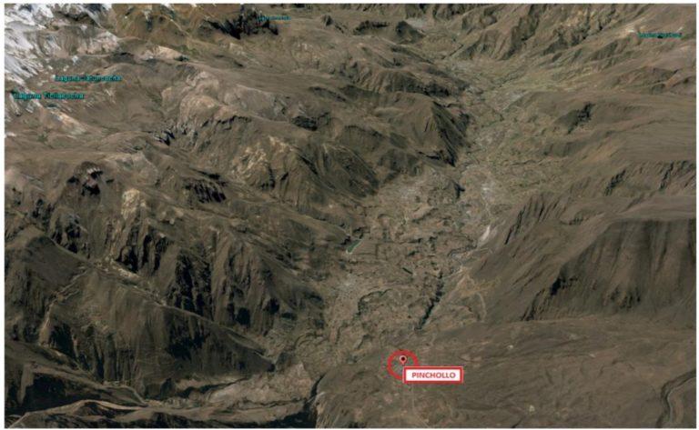 Origen de sismos en Caylloma: Se reactivó falla de Pinchollo