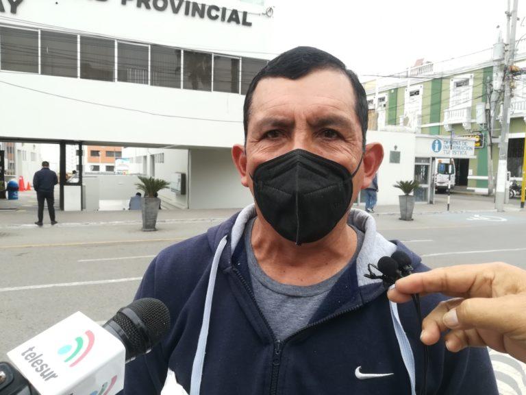 Mollendo: Iniciarán obras de mejoramiento en Coliseo Víctor Raúl Haya de la Torre en Alto Inclán
