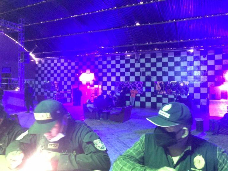 Moquegua: Fiscalía exhorta intervenir actividades no permitidas