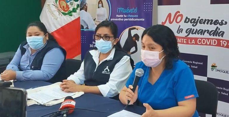"""Lanzan Semana Nacional de Lucha contra el Cáncer con el lema """"Muévete, gánale al cáncer"""""""