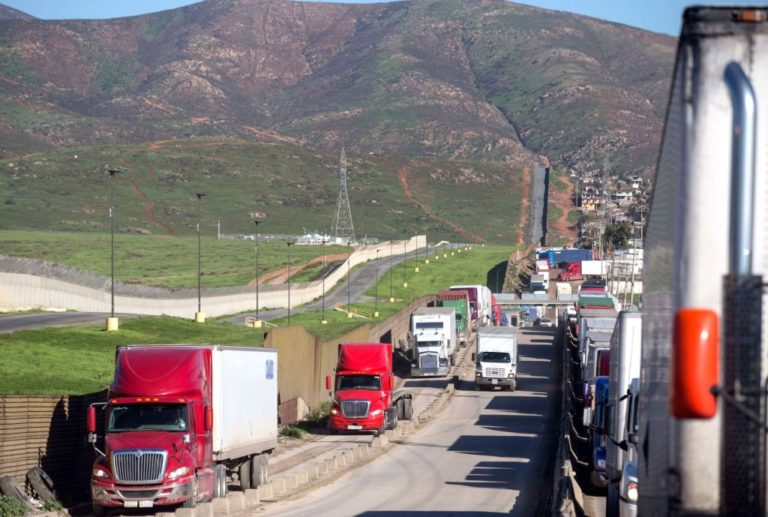 Huelga nacional de transportistas perjudicaría de gran manera a Moquegua