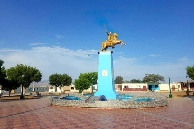 Changuillo: primer encuentro patriota de la independencia