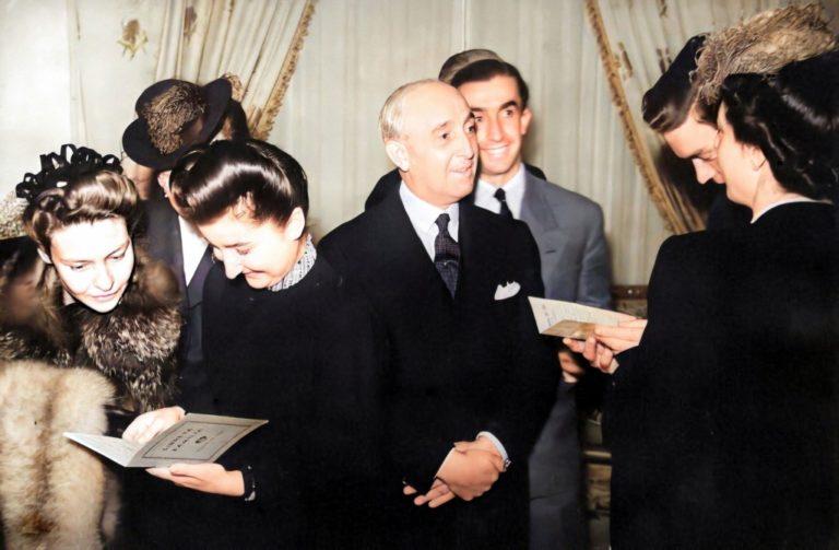 El triunfo democrático de Manuel Prado en 1939