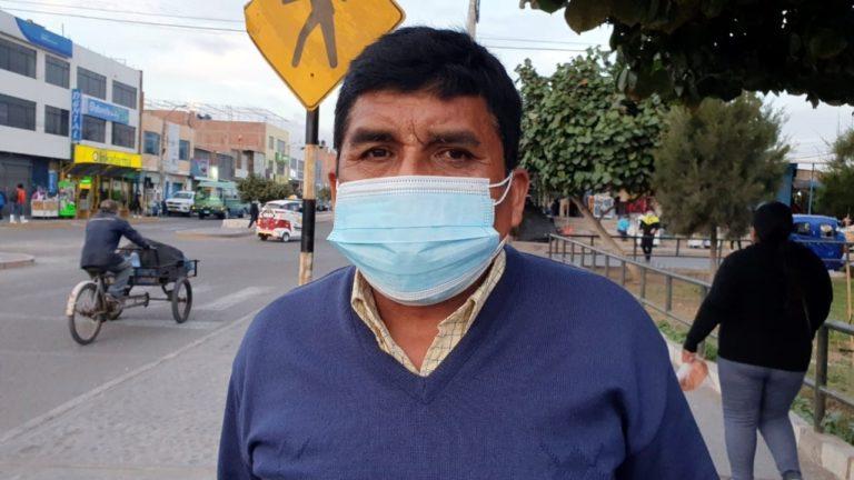 Ilo: Taxistas sostienen reuniones con autoridades municipales para tratar problemática