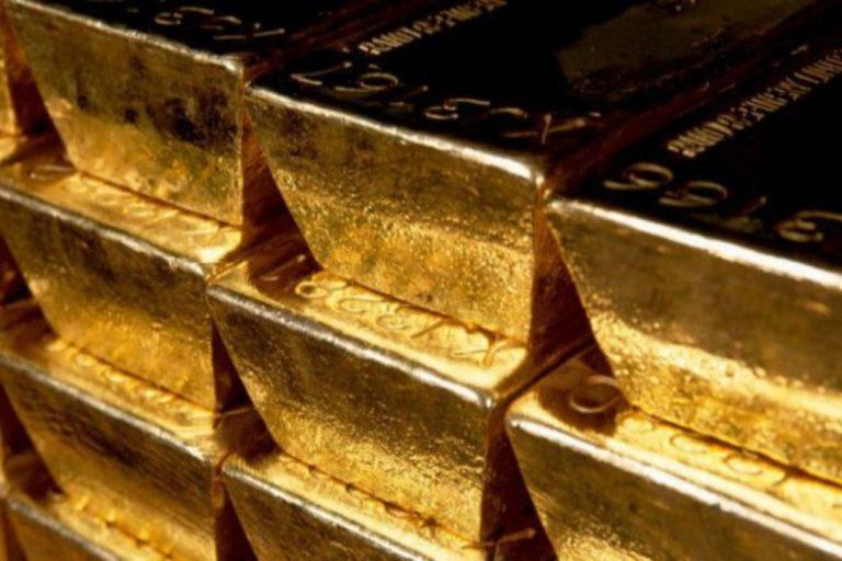 """El imperio del dólar, el oro y """"nuestros"""" políticos y técnicos"""