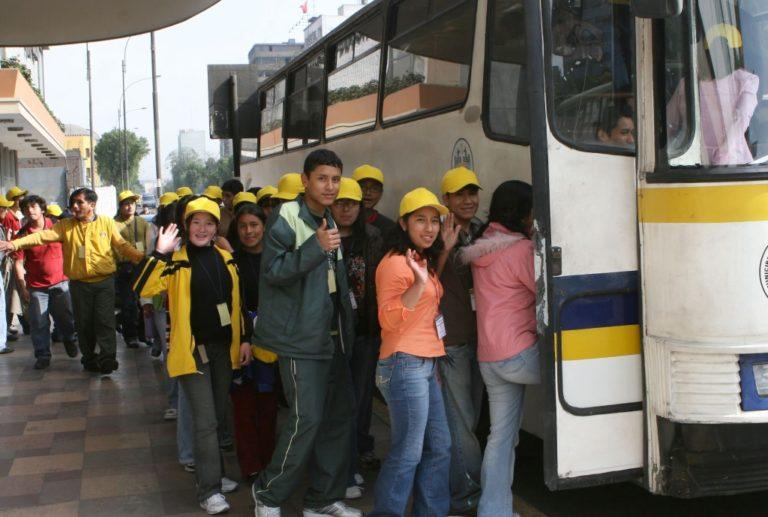 Arequipa: Viajes y bailes de promoción estarán permitidos